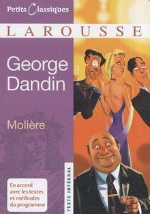George Dandin (Petits Classiques)