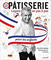 Pâtisserie pour les enfants : Leçons en pas à pas
