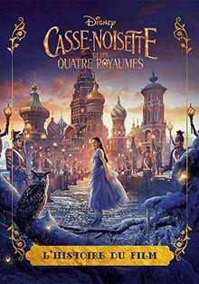 Casse-Noisette et les quatre royaumes : L'histoire du film
