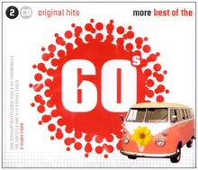 More Best of the 60s