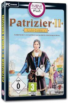 Patrizier 2 Gold