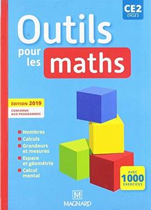 Outils pour les maths CE2 cycle 2