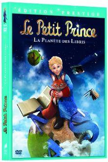 Le petit prince : la planète des libris [FR Import]