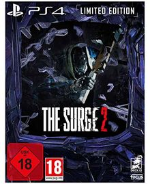 The Surge 2 - Limited Edition - [PlayStation 4]