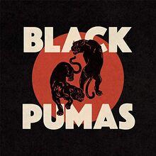 Black Pumas [Vinyl LP]