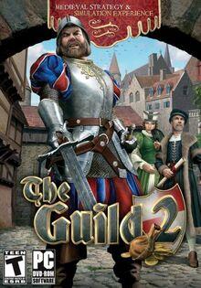 The Guild 2 (輸入版)