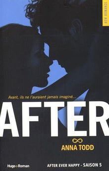 After, Tome 5 : After ever happy