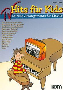 TV-Hits für Kids, Bd.1