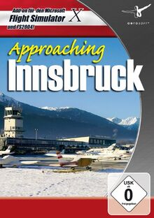 Approaching Innsbruck - Discover Innsbruck [UK Import]