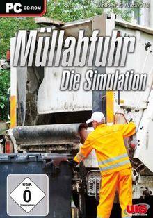 Müllabfuhr - Die Simulation