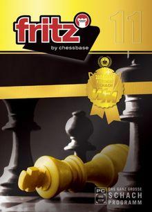 Fritz 11 - WM-Edition