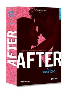 After, Tome 1 : : Edition limitée