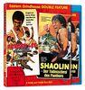 Shaolin - Der Todesschrei des Panthers / Im Auftrag der Todeskralle [2K-HD-remasterd] [streng limitiert auf 1000 Stück] [Blu-ray]