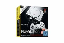 Sony PlayStation Classic (Konsole)