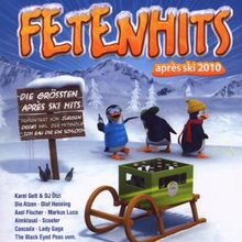 Fetenhits Apres Ski 2010