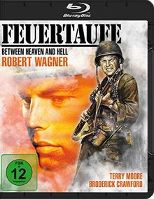 Feuertaufe (Between Heaven and Hell) [Blu-ray]