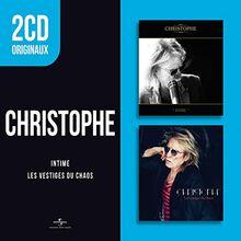 Christophe - Intime/Les Vestiges Du Chaos