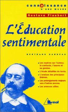 L'éducation sentimentale, Gustave Flaubert