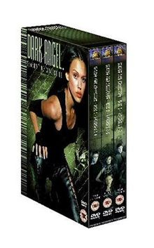 Dark Angel S2 [UK Import]