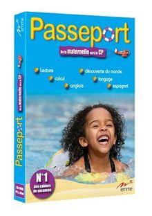 Passeport vers CP