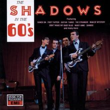 Shadows in the 60's