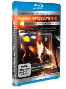 Plasma Impressionen HD [Blu-ray] [Deluxe Edition]