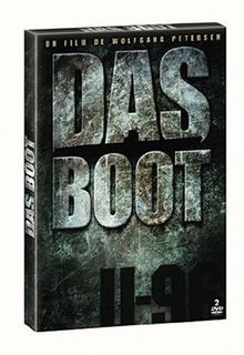 Das Boot : Version longue originale - Édition Collector 2 DVD [FR IMPORT]