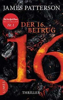 Der 16. Betrug: Thriller (Women's Murder Club, Band 16)