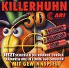 Killerhuhn 3D [Jewelcase]