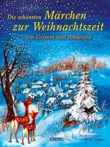 Die schönsten Märchen zur Weihnachtszeit