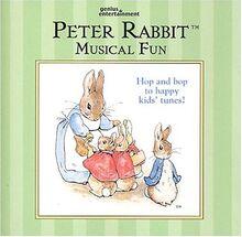 Peter Rabbit Musical Fun