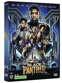 Black panther [FR Import]