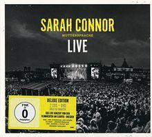 Muttersprache - Live (2CD + DVD Deluxe Edition)