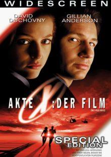 Akte X - Der Film (Special Edition)
