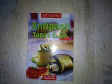 Antipasti Tapas & Co.