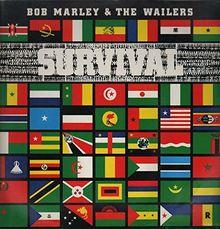 Survival [Vinyl LP] [Vinyl LP]