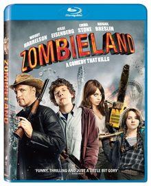 Zombieland [Blu-ray] [UK Import]
