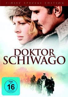 Doktor Schiwago [Special Edition] [2 DVDs]