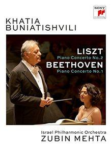 Khatia Buniatishvili - Liszt & Beethoven
