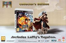 One Piece Pirate Warriors 2 - Collector's Edition (Exklusiv bei Amazon.de)