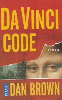 Da Vinci Code. Traduit de l'angais