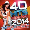 40 Hits Rentrée 2014