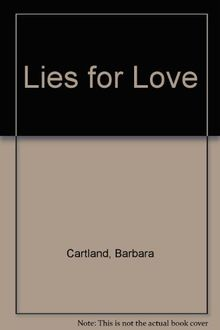 Lies for Love