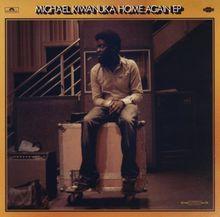 Home Again (Ep) [Vinyl Single]
