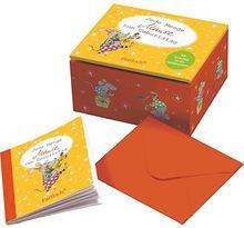Jede Menge Mäuse zum Geburtstag: Mit Umschlag für ein Geschenk
