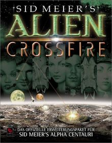Sid Meier's Alpha Centauri: Alien Crossfire (Add-On)