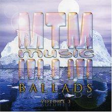 Mtm Vol.3/Ballads