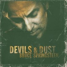 Devils & Dust (CD + DVD)