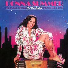 On The Radio - Greatest Hits Volumes I & II