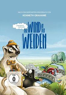 Der Wind in den Weiden - Mediabook [Limited Edition]